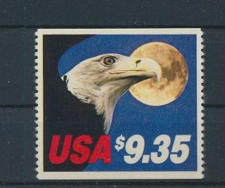 Lk63559 Usa Bald Eagle Birds Fine Lot Mnh