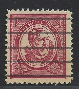 Commercial Postage College Revenue Stamp Drummond Com1