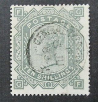 Nystamps Great Britain Stamp 91 $5500