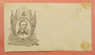 1860s Front Only Abraham Lincoln For President