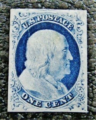 Nystamps Us Stamp 9 $750
