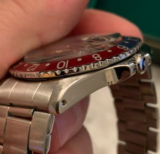 Vintage Rolex 1675 GMT Master - Full Set,  Box,  Papers,  Booklets - 1975/76 9