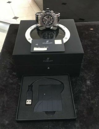 Hublot Big Bang Unico Automatic Watch Cond