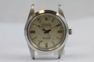 Rolex Automatic Steel 1019 Milgauss Project 38mm 1580
