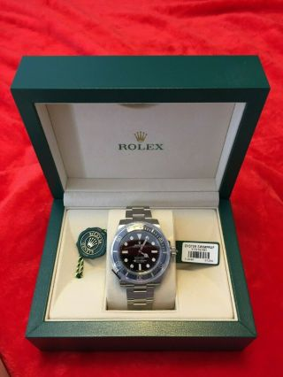 Rolex Submariner Automatic Black Dial Men