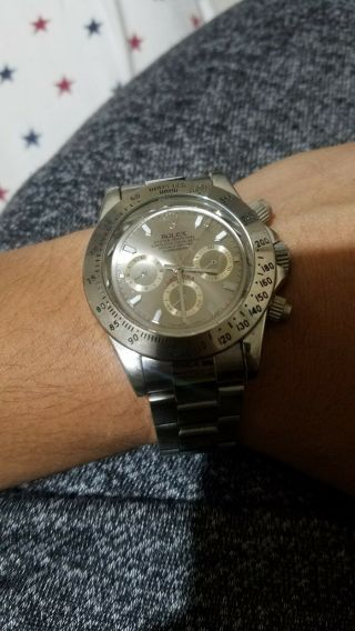 Rolex Daytona Men