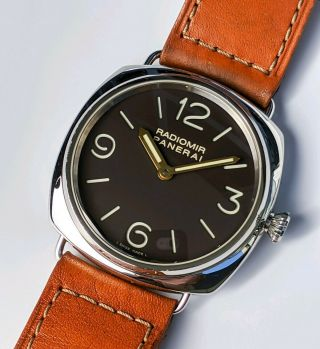 Panerai Radiomir 1938 Pam233 Special Edition 47mm Watch