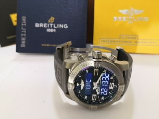 Breitling Professional Exospace B55 Connected Men