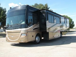 2008 Fleetwood Discovery 39r