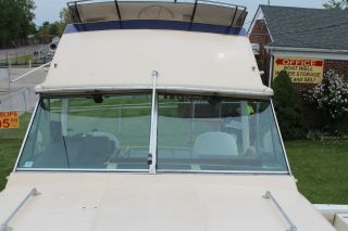 1983 Chris Craft 291 Catalina 10