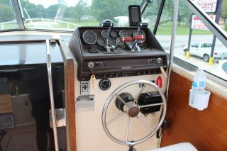 1983 Chris Craft 291 Catalina 16