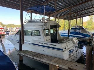 1990 Chris Craft Catalina