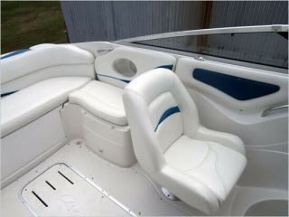 1997 Chris Craft 21 Ultra 10