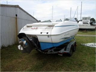 1997 Chris Craft 21 Ultra 2