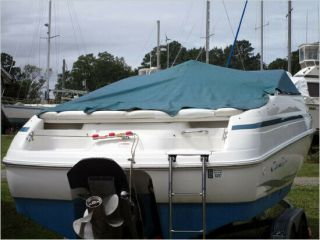 1997 Chris Craft 21 Ultra 3