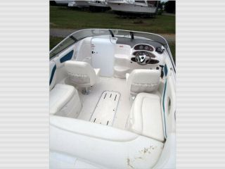 1997 Chris Craft 21 Ultra 8