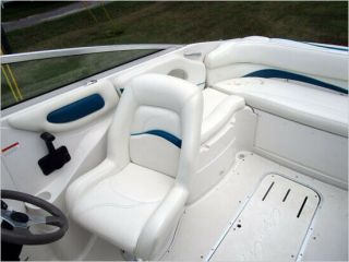1997 Chris Craft 21 Ultra 9