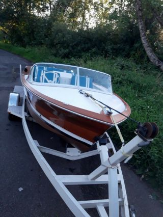 1965 Chris Craft Sport
