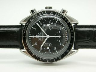 Omega Speedmaster Automatic Ref: 3510.  50,  Book & Papers Good