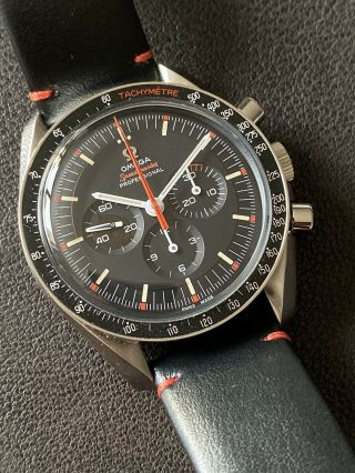 Omega Speedmaster Ultraman Limited Edition Brand Full Set
