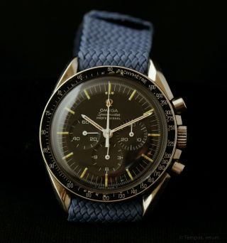 Omega Speedmaster Professional Cal 861 Pre - Moon Transitional Ref.  145.  022 - 68