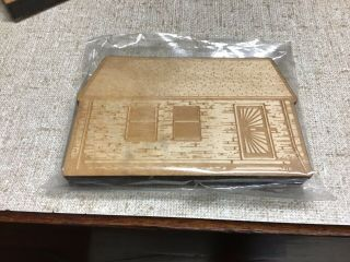 Eminem Signed Authenticated Brick And Dog Tag From Slim Shady's Childhood Home. 2