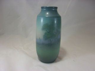 Lenore Asbury For Rookwood Pottery Vellum Vase 1919