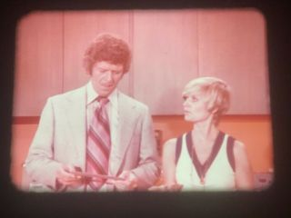 "16MM TV SHOW ""THE BRADY BUNCH"",  1973 EPISODE ""ADIOS,  JOHNNY BRAVO"",  W/COMMERCIALS 11"