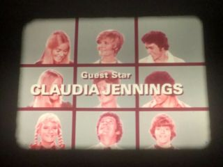 "16MM TV SHOW ""THE BRADY BUNCH"",  1973 EPISODE ""ADIOS,  JOHNNY BRAVO"",  W/COMMERCIALS 12"