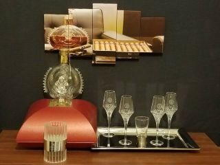 Remy Martin Louis Xiii Service Kit