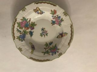 Herend Queen Victoria China set - 8 Place Settings Plus Many Other Things 7