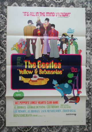 Beatles Incredible Vintage 1968