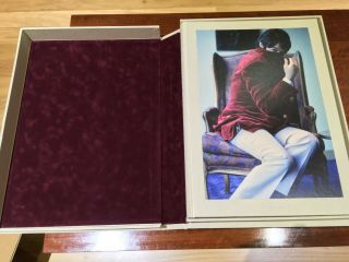 Beatles Paul McCartney SIGNED Taschen Life in Photographs Book IMMACULATE 5