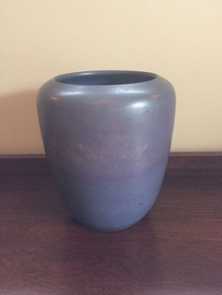 Marblehead Vase Arts & Crafts Pottery
