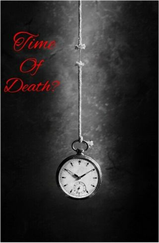 Imdb Associate Producer Credit In Upcoming Festival Film Time Of Death?.