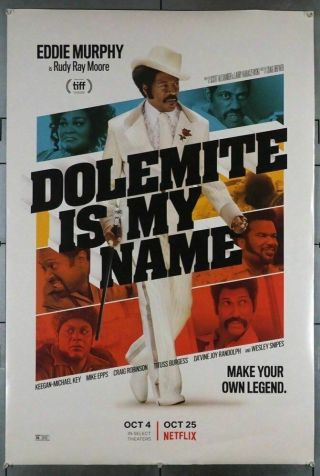 Dolemite Is My Name (2019) 28803