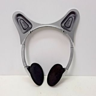 Josie & Pussycats Cat Ear Headphones - Screen Movie Stunt Prop