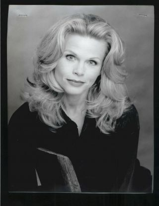 Patsy Pease - 8x10 Headshot Photo W/ Resume - Days Of Our Lives