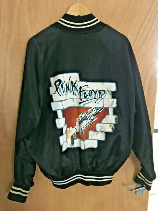 """Pink Floyd """" The Wall """" Tour Jacket"""