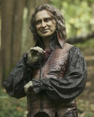 Carlyle,  Robert [once Upon A Time] (60965) 8x10 Photo