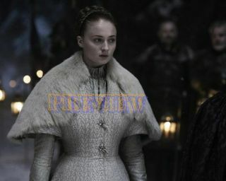 Photo 8x10 - Game Of Thrones S 0123 - 160529 - Sophie Turner