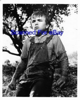 Clint Howard Terrific Tv Photo The Red Pony