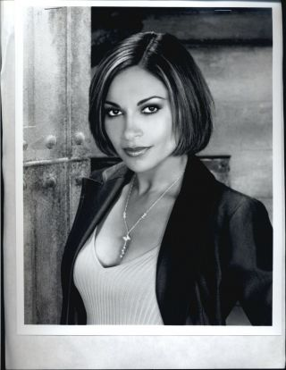 Salli Richardson - 8x10 Headshot Photo W/ Resume - Anacondas