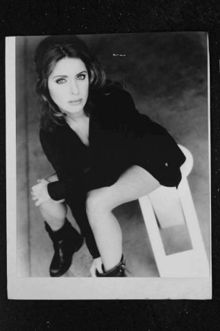 Alanna Ubach - 8x10 Headshot Photo W/ Resume - Legally Blonde