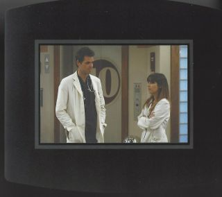 General Hospital Jason Thompson & Kimberly Mccullough Patrick & Robin Photo Mp