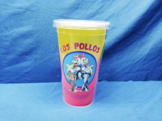 Los Pollos Hermanos Breaking Bad Better Call Saul Drinking Cup Loot Crate