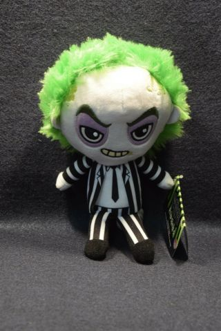 Funko Plushies Beetlejuice Hot Topic Exclusive - With Tags