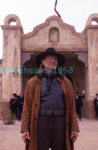Willie Nelson 35mm Slide Transparency 5795 Negative Photo