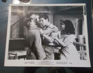 Stephen Boyd Hand Signed Movie Photo (the Big Gamble)