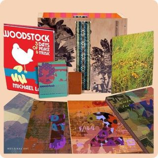 Woodstock Back To The Garden The Definitive 50th Anniversary Archive 38 Cds Box